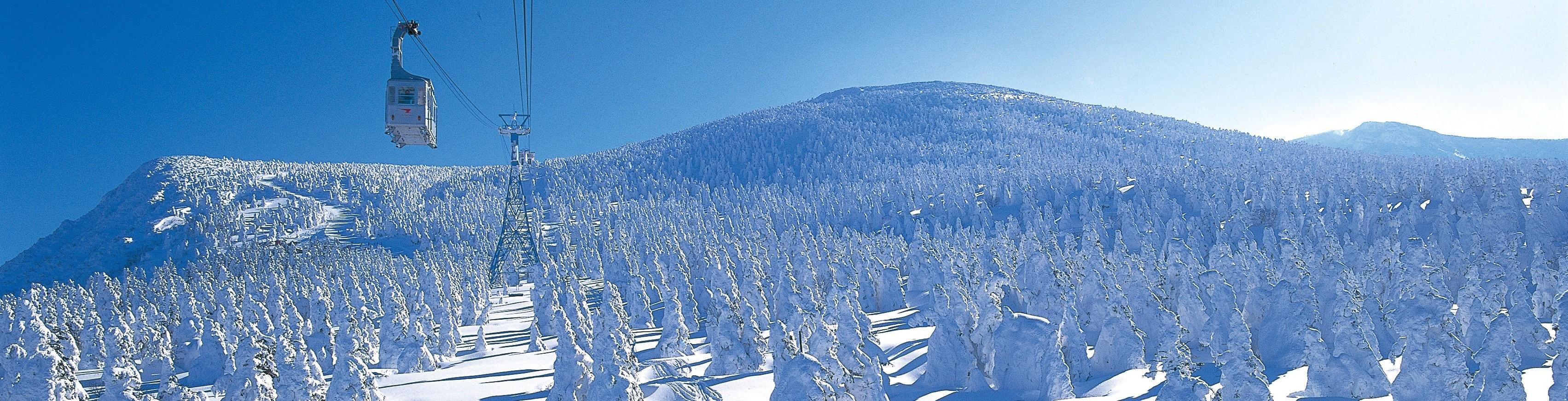 snow&mountain